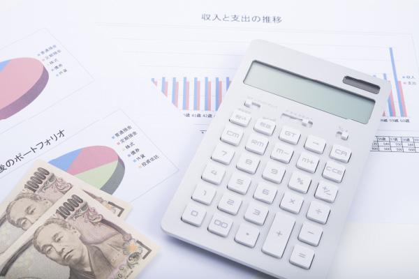 2.資金予測表・資金繰り表で毎日が安心できます