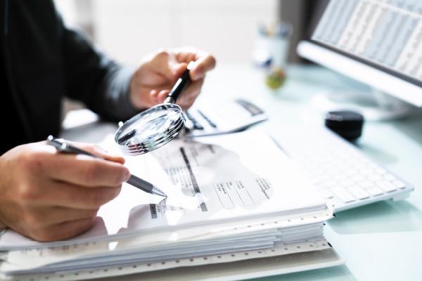 6.書面添付制度を使って税務調査も安心できます
